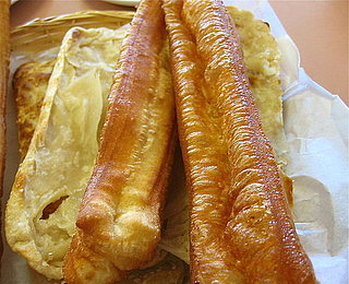 Poll and Definition of Sao Bing You Tiao