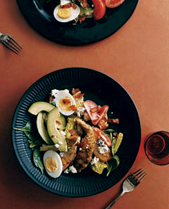 Gourmet Cobb Salad Recipe