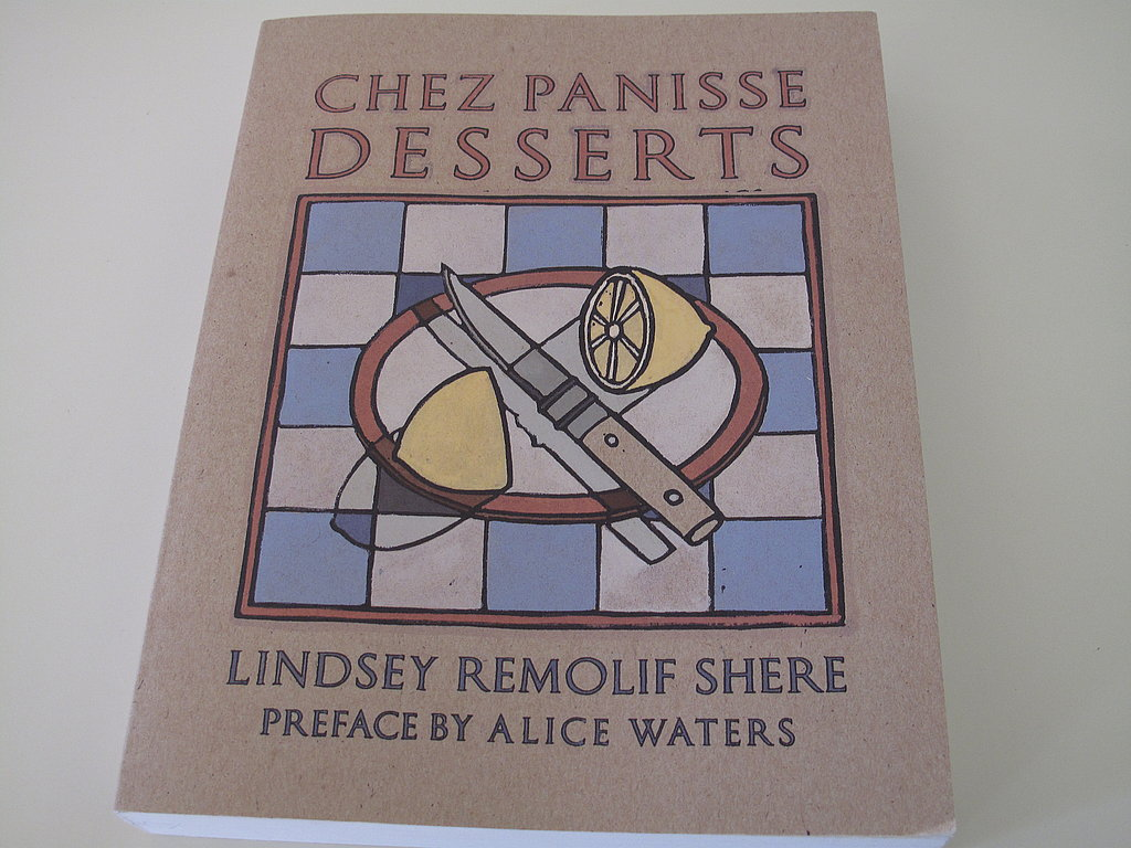 Photos of Chez Panisse Desserts
