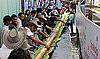 India Chain Claims to Be Home to Longest Ever Dosa
