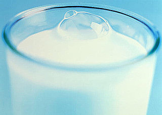 Milk Drinking Habits Poll