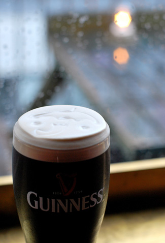Guinness Tests Out Mid-Strength Beer