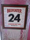 Beefeater 24 Lemon Gin Cocktail Recipe 2009-09-24 13:38:56