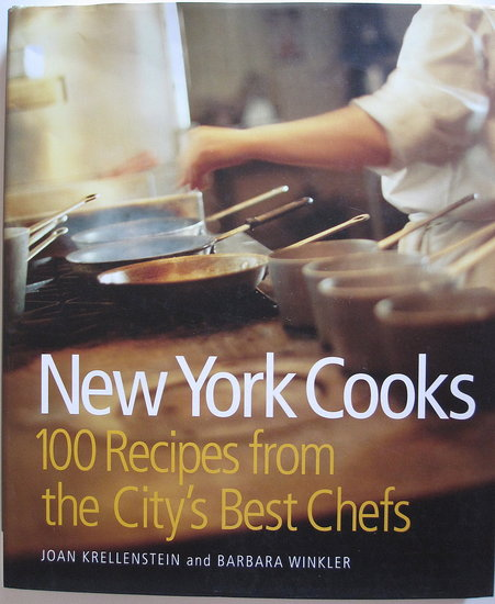 Must Read: New York Cooks