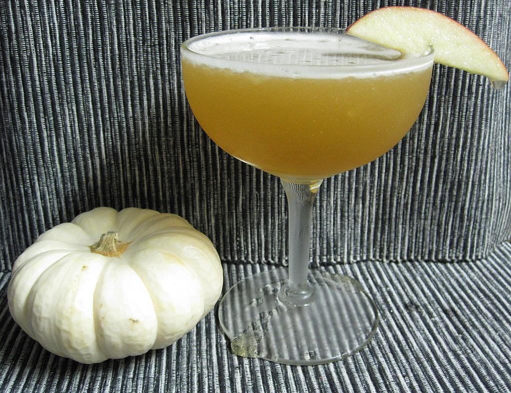 Happy Apple Rum Twist