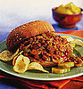 Easy Vegetarian Sloppy Joe Recipe