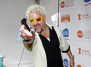 Guy Fieri: Love Him or Leave Him?