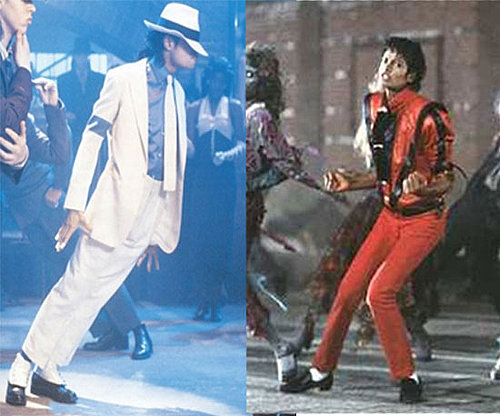 Michael Jackson Dance, Michael Jackson Best Dance Moves