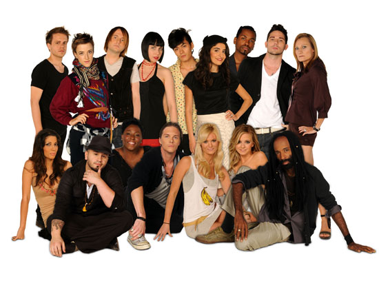 Photos and Bios of 16 Designers Competing on Project Runway Season 6 on Lifetime 2009-07-09 07:15:49