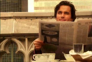 Video Preview of White Collar on USA Starring Matthew Bomer, Tim DeKay, Tiffani Thiessen