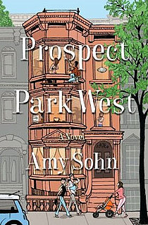 Sarah Jessica Parker Reportedly Buys TV Rights to Prospect Park West by Amy Sohn