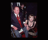 Courtney Love, The People vs. Larry Flynt