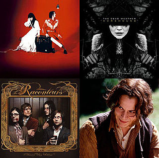 Jack White: The White Stripes, The Dead Weather, The Raconteurs