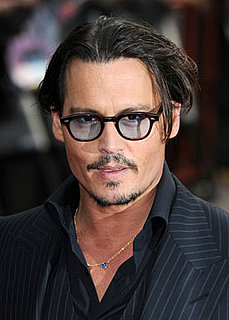 Which Johnny Depp Project Do You Want to See Next?