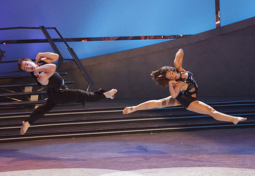 So You Think You Can Dance Recap: The Top 8 with Ellen DeGeneres