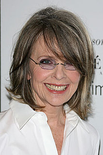 Diane Keaton to Star in HBO Comedy About a Feminist Icon