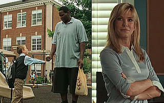 Sandra Bullock stars in The Blind Side opening February 25, 2010