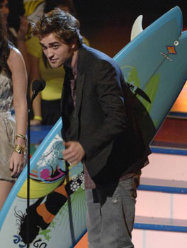 Winners of the 2009 Teen Choice Awards