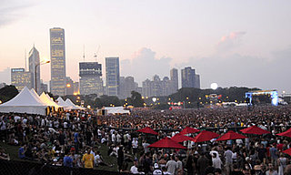 Friday Tunes: A Lollapalooza-Inspired Playlist