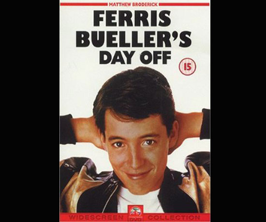 Ferris Bueller&#039;s Day Off