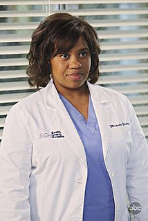 Chandra Wilson to Cross Over on Private Practice, While Violet Lives