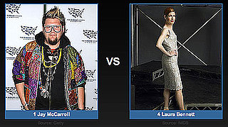 Pick the Best Project Runway Contestant of All Time 2009-08-13 14:30:47