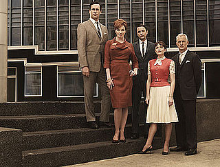 Mad Men Season Three Premiere on Movie Extra in Australia