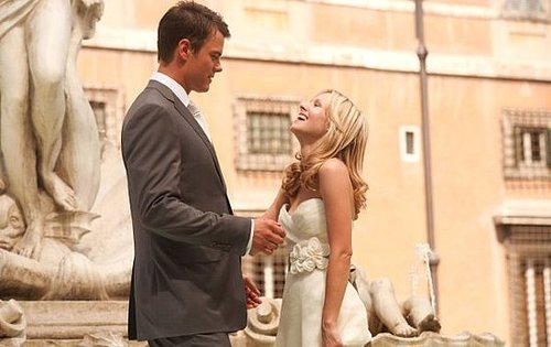 Trailer for Kristen Bell and Josh Duhamel's When In Rome