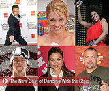 Cast of Dancing With the Stars