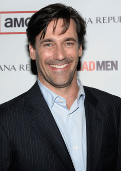 Jon Hamm Joins the Cast of Sucker Punch