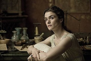 Movie Preview: Rachel Weisz in Agora