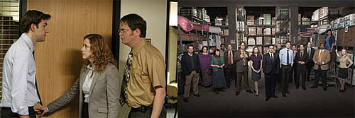 New Promos For Season Six of the Office