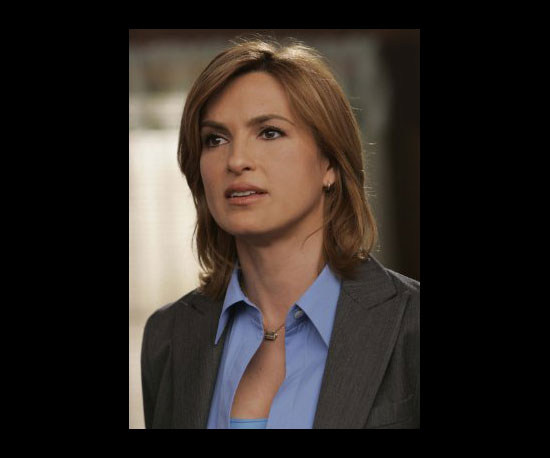 Mariska Hargitay, Law & Order: Special Victims Unit