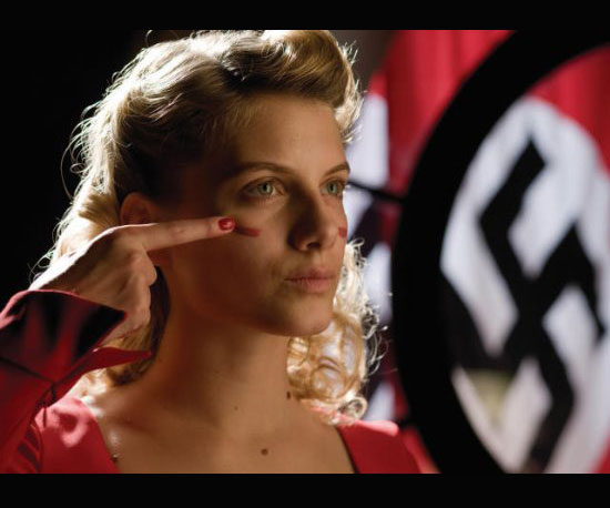 No. 6: Inglourious Basterds