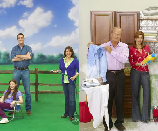 Hank and The Middle