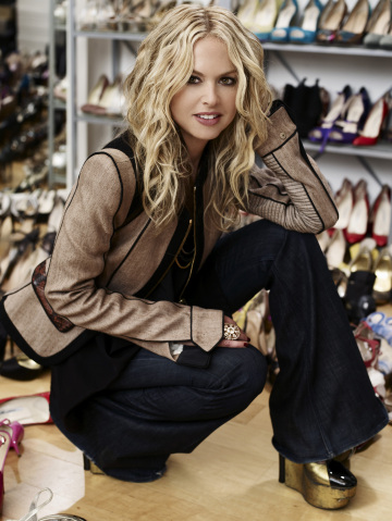 Want to Talk About The Rachel Zoe Project? Join My Group!