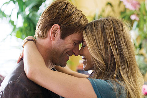 Review of Love Happens With Jennifer Aniston and Aaron Eckhart