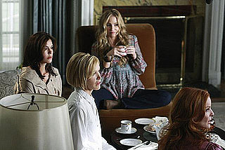 Desperate Housewives Season 6 Premiere Review and Recap