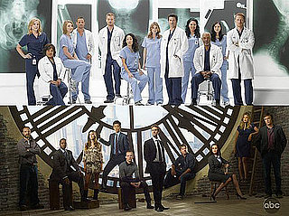 TV Tonight: Grey's Anatomy and FlashForward