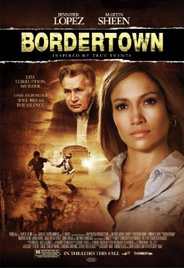 Jennifer Lopez, Bordertown