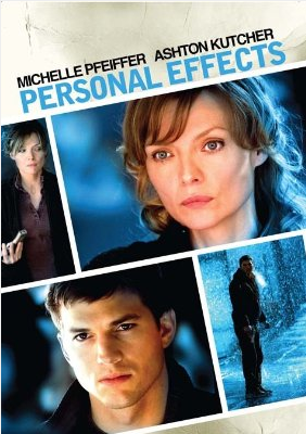 Ashton Kutcher and Michelle Pfeiffer, Personal Effects