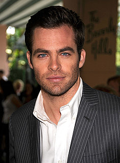 Chris Pine in Negotiations to Star in the Art of Making Money