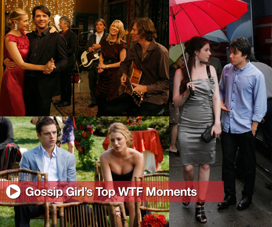 "Gossip Girl Recap and Review of Episode ""Rufus Getting Married"" 2009-10-13 04:00:00"