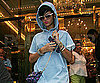 Photo Slide of Rihanna Out in NYC 2009-06-29 07:30:00