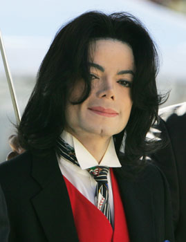 Michael Jackson Passes Away at 50