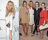 Photos of Blake Lively, Lucy Liu, Chloë Sevigny, Evan Rachel Wood