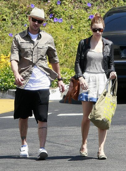 Photos of Jessica Biel and Justin Timberlake