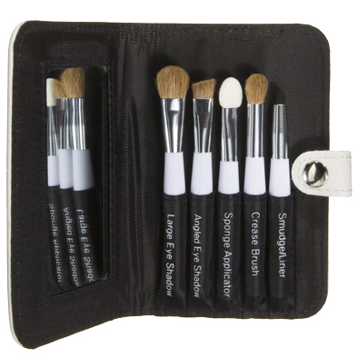 Sonia Kashuk Brush Kit 
