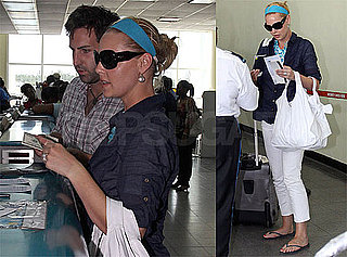 Photos of Katherine Heigl and Josh Kelley in Bahamas