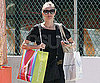 Photo Slide of Naomi Watts After Shopping in NYC